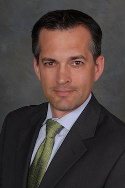 Adrian Barr
