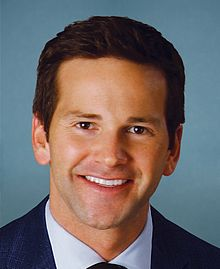 Aaron Schock Official Photo