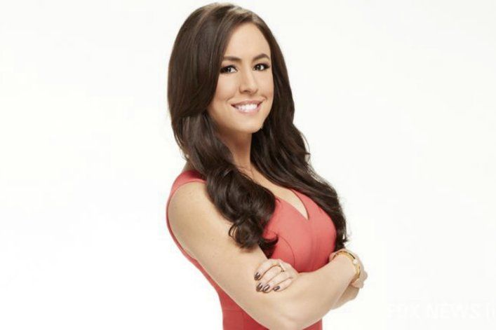 Andrea Tantaros Fox Photo