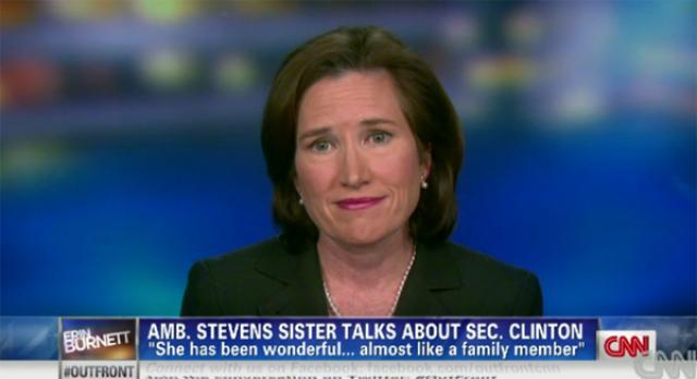 Anne Stevens