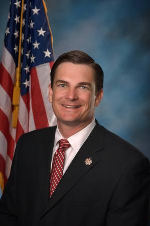 Rep. Austin Scott (R-GA)