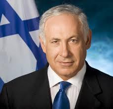 Benjamin Netanyahu smile Twitter