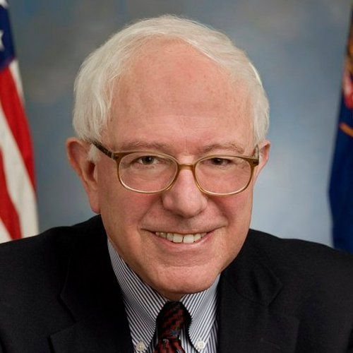 Bernie Sanders Official