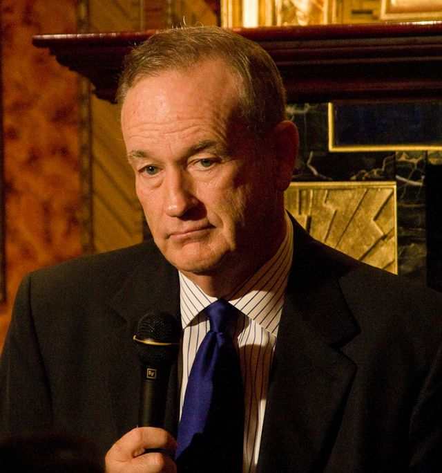 Bill O'Reilly 2010