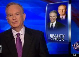 Bill O'Reilly Reality Check Fox News Channel