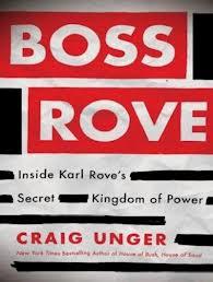 Craig Unger Cover