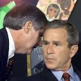 Card and Bush