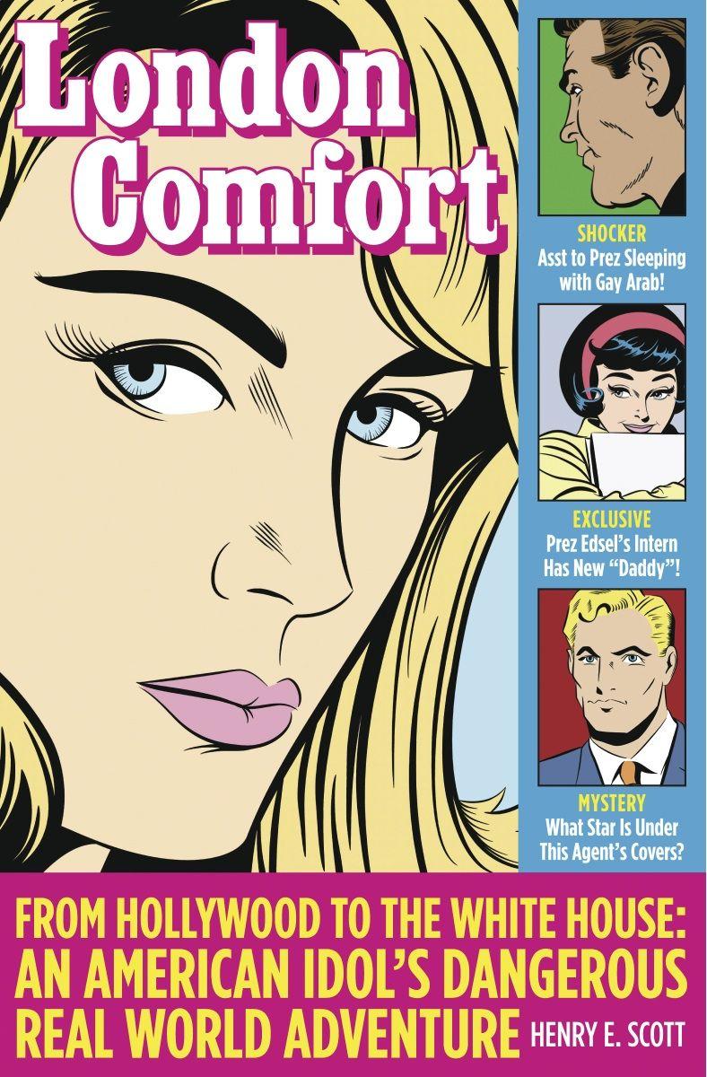 Henry Scott Cover