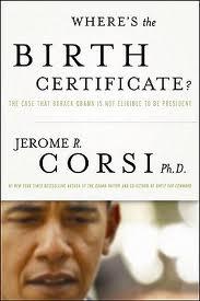 Dr. Jerome Corsi