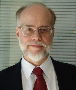 Lamar Waldron