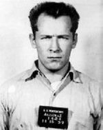 "James ""Whitey"" Bulger as young man"