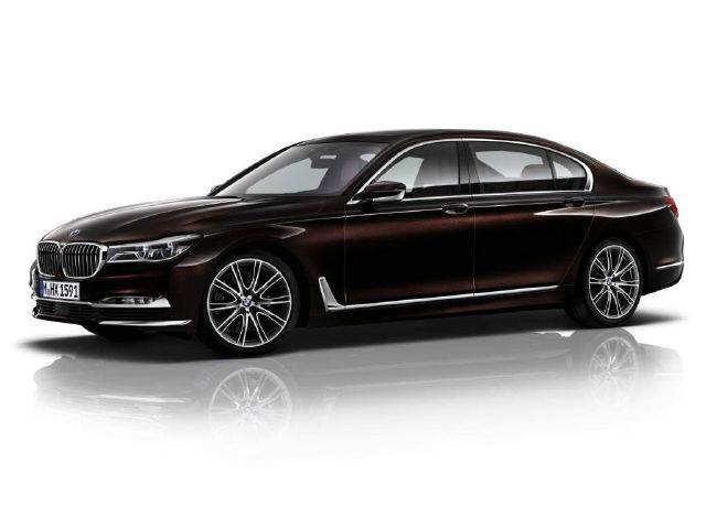 BMW Beamer