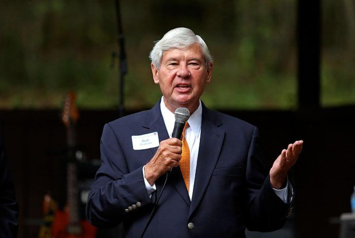 Bob Graham Photo credit: Village Square / Flickr (CC BY-NC 2.0