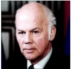 Charles Briggs