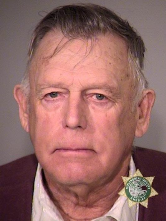 Cliven Bundy Mullnomah County Sheriff's Office