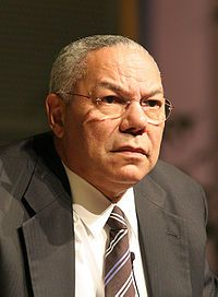 Colin Powell (2005