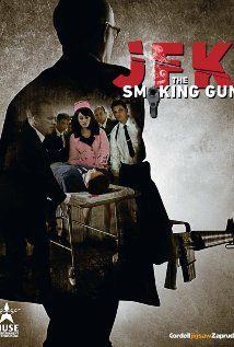 JFK the Smoking Gun 2013 Colin McLaren