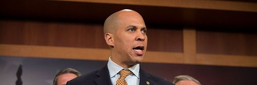 Corey Booker photo