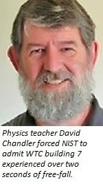 David Chander