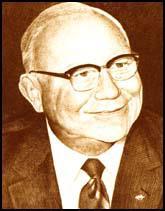 David Harold Byrd