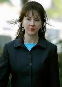 Deborah Jeane Palfrey 2007 file photo