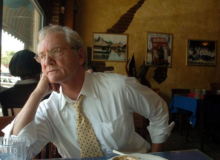 Former Alabama Gov. Don Siegelman before his return to prison