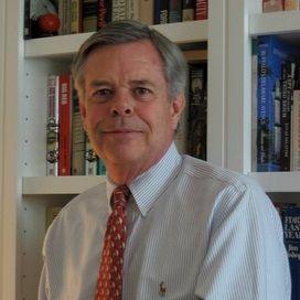 Douglas Waller