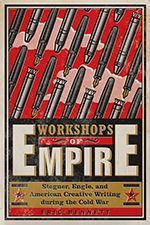 Eric Bennett book cover Workshops of Empire