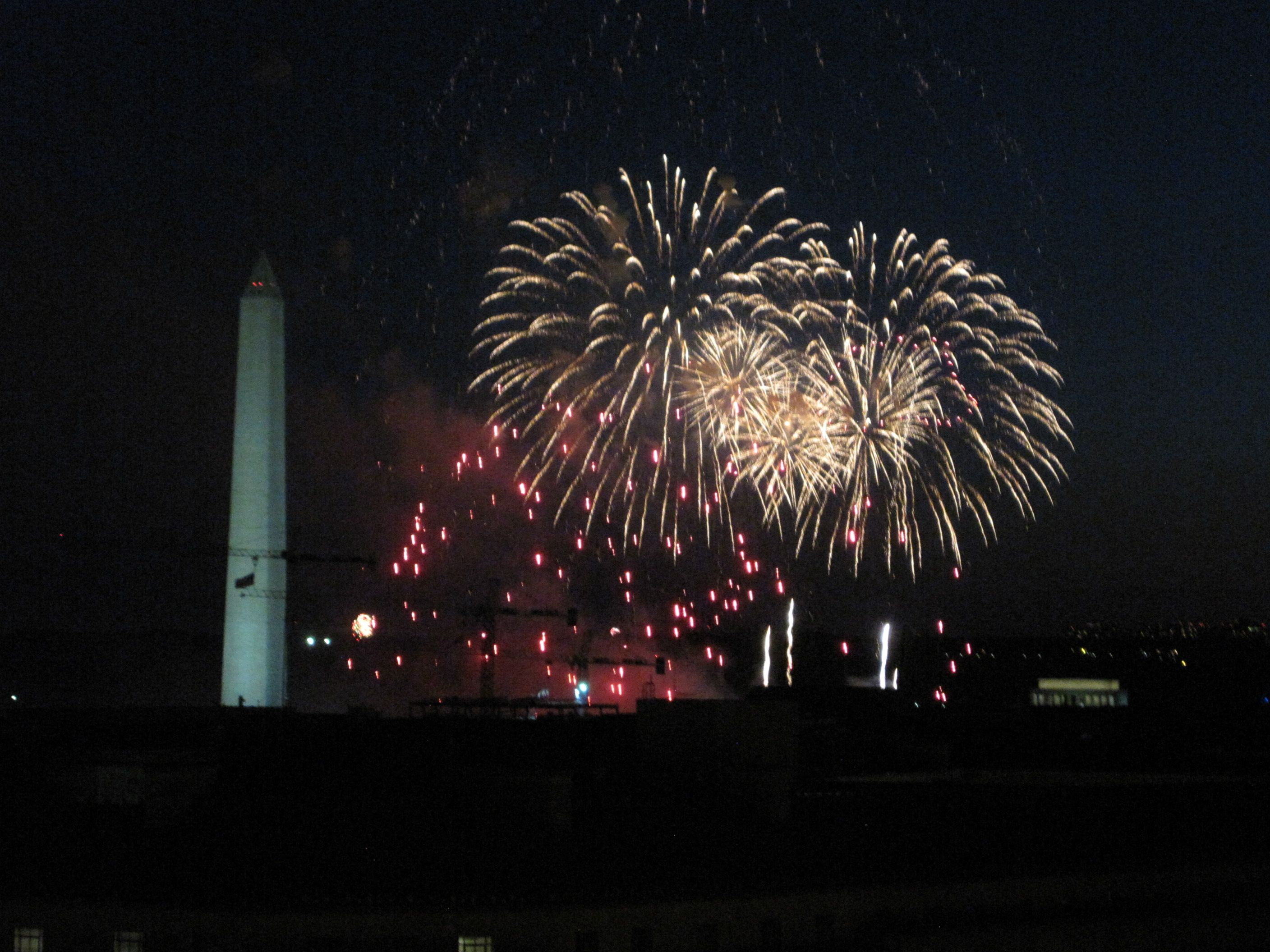 Fireworks July 4, 2014 Image 3