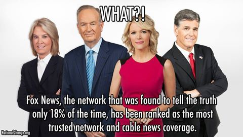 Fox News Team Banner from Nation of Change