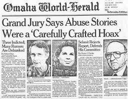 Franklin Scandal Omaha World Herald