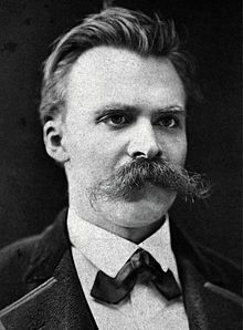Friedrich Nietzsche (1875)