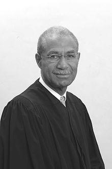 Judge Gershwin Drain