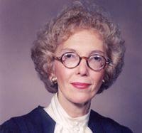 Gladys Kessler