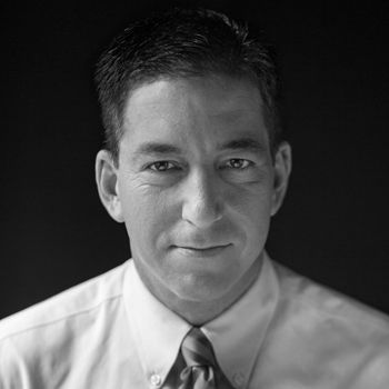 Glenn Greenwald The Intercept