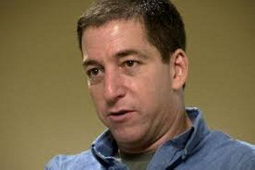 Glenn Greenwald First Look Intercept