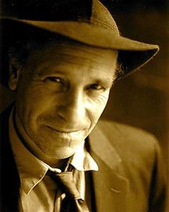 Greg Palast file photo