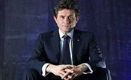 2016 Bilderberg Group Chairman Henri de Castries, CEO of AXA