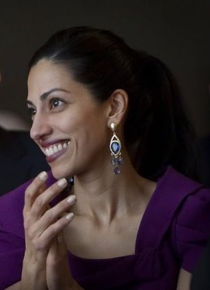 Huma Abedin October-2010-flickr