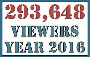 The Indicter 2016 viewers
