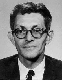 James J. Angleton