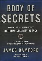 James Bamford Body of Secrets Cover