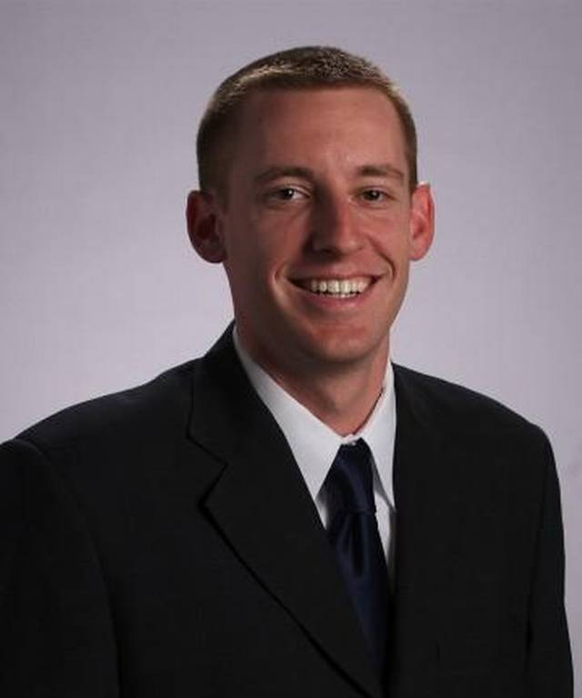 Jason Kander smile photo