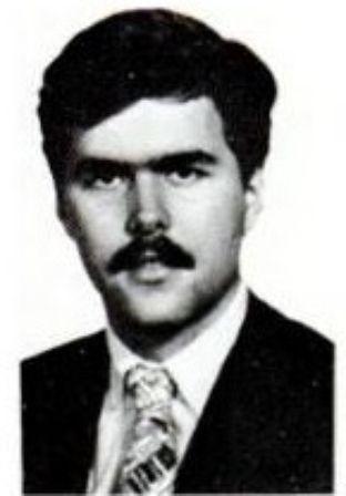 Jeb Bush 1976