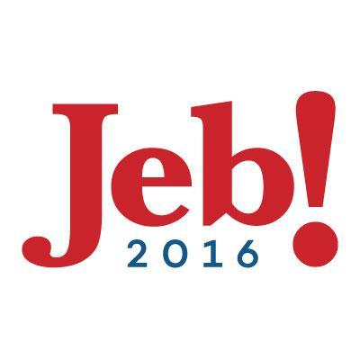 Jeb Bush logo