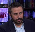 Jeremy Scahill on Democracy Now! October 15, 2015