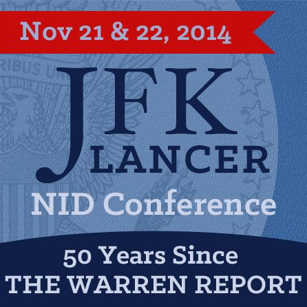 JFK Lancer 2014 ad