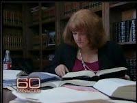 Dana Jill Simpson 60 Minutes