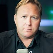 alex jones headshot