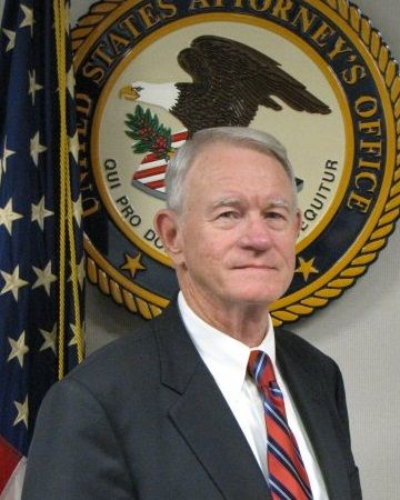 george beck us attorney